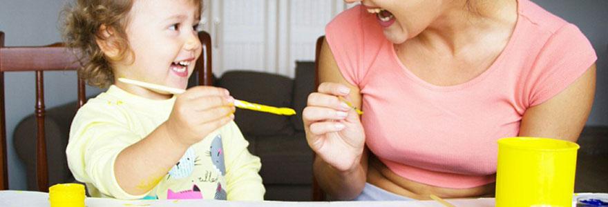 Initiez votre enfant aux pédagogies actives
