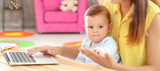 Babysitting à domicile en anglais